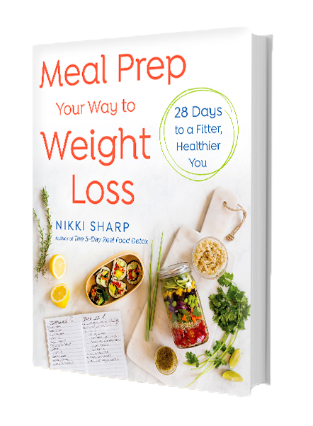 meal prep for weight loss 2015